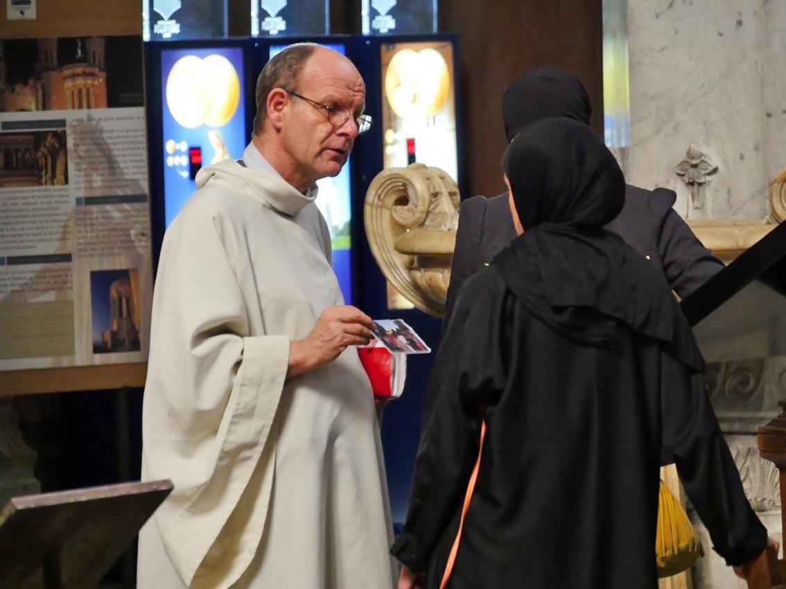 Notre-Dame de Fourvière   Bild: Andreas Bubrowski