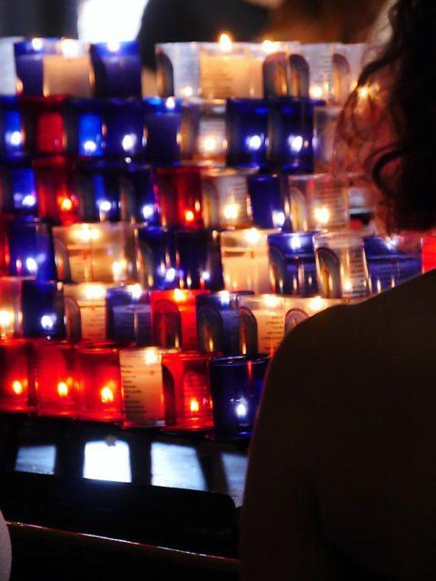 Lyon - Stadt des christlichen Glaubens | Bild: Andreas Bubrowski