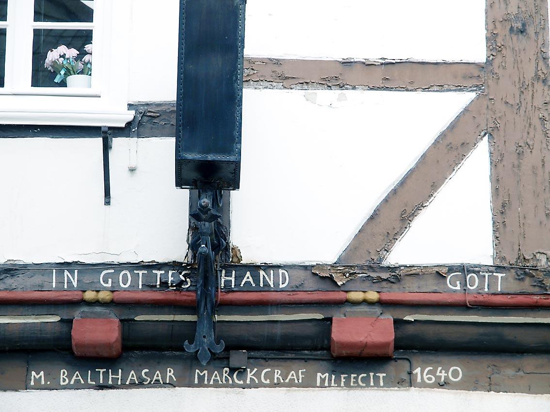 Waldeck: uralte Tradition wird sichtbar | Foto: Andreas Bubrowski